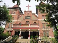 Christianisme en Chine
