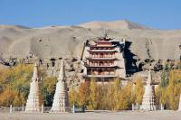 Dunhuang Picture