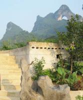 colline de la lune yangshuo