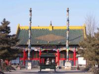 Le Temple Xilituzhao