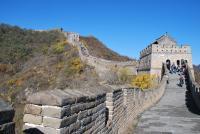 mutianyu grande muraille